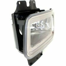 New Fog Light (Driver Side) for Ford F-150 FO2592209 2004 to 2005