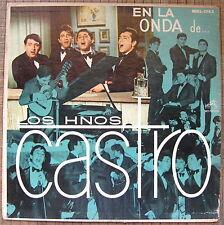 En La Onda De Los Hnos Castro RCA KELVINATOR Puerto Rico Ex