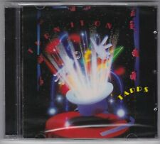 Tapps – Turn It On [ Remaster ] [ DELUXE ] New & Sealed