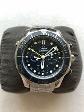 Omega Seamaster diver 300m co axial chronograph 44mm ref. 212.30.44.52.03.001