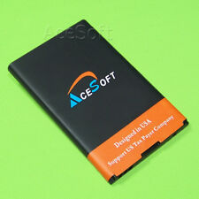 High Quality Extended Slim 1800mAh battery For Zte Cymbal-G Lte Z232Tl Phone