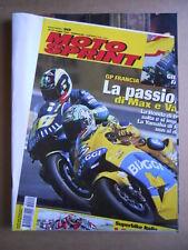 MOTOSPRINT n°20  2004 [Q77] TEST SUZUKI GSX-R 750 YAMAHA VERSITY XC 300