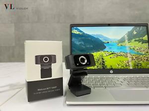 XIAOMI VIDLOK WEBCAM FULL HD 1080P 30FFPS CON MICROFONO INTEGRATO CMSXJ22C
