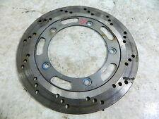 06 Triumph Bonneville America 790 800 rear back brake rotor disk