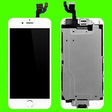 Display für iPhone 6 Plus mit RETINA LCD VORMONTIERT Komplett weiss original A&L