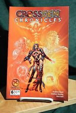 CrossGen Chronicles #6 (Mar 2002, CrossGen)