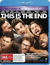 This Is The End (Blu-ray, 2013)