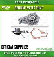 506715 1209 VALEO WATER PUMP FOR FORD FOCUS 1.6 2003-2007