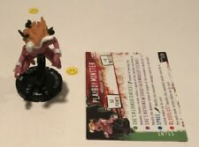 Horrorclix Playboy Monster #028 with Card NEW from Nightmares Booster Pack