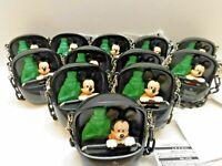 Tokyo DisneyLand Ltd  Mini Snack Case The Haunted Mansion Mickey Mouse