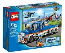 LEGO® City 60056 Abschleppwagen NEU OVP_ Tow Truck NEW MISB NRFB