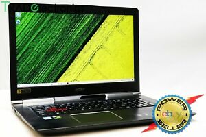 (👍A)Acer Aspire V17 Nitro Black Edition VN7-793 i7CPU 16GB 256G SSD+1TB GTX1060