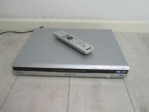GUTEM Zustand ◄ Sony RDR-HX725 HDD/DVD Recorder +Fernbedienung ►160GB Festplatte