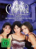Charmed - Season 1, Vol. 1 (3 DVDs) | DVD | Zustand gut