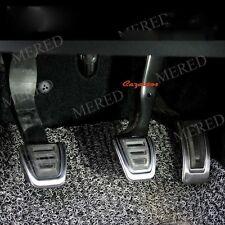 Volkswagen Golf 7 GTI Sportvan Passat MT Pedal Accelerator Brake Clutch Pad Kit