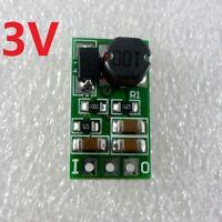 5V 6V 9V 12V to 3V DC DC Converter Module Step Down Buck Voltage Regulator Board