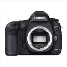"Canon EOS 5D Mark III Body 22.3mp 3.2"" DSLR Digital Camera Brand New Jeptall"
