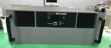 AE RFG 5500 M/N 3155051-017  RF Generator