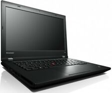 "Lenovo ThinkPad L440 2.4GHz i3-4000m 4GB 128GB SSD 14"" 1600x900 903"