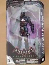 Batman Arkham Knight Jeu Vidéo D'action 7 in (environ 17.78 cm) Figure Scellé DC DIRECT