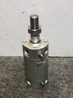 NOS SMC CDG1BA50-25 Pneumatic Air Cylinder 1.0MPa