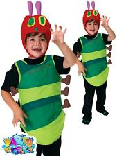 Amscan The Very Hungry Caterpillar Costume Age 18-36 Months