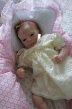 bébé reborn 46cm kit aspen realborn