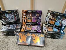 Pokemon Champions Path Lot Elite Trainer Box , Dubwool, and (2) Pin Collections