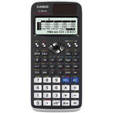 Casio FX991EX de alta resolución de la pantalla de primera calculadora científica avanzada-Negra