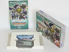 ZOIDS Cyber Drive Kijyu Adapter ref/bcb Game Boy Advance Nintendo gba