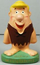 "Flintstones 1960 Barney Rubble Ceramic 3"" Figure Statue UK Exclusive J Lang"