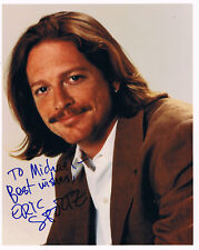 """Eric Stoltz 1961- genuine autograph 8""""x10"""" photo signed In Person"""