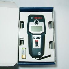 Bosch GMS 120 Pro Multi Material Detector Cable, Wood, Studs, Metal Strip etc
