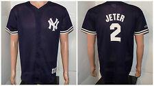 Derek Jeter New York Yankees Jersey (Adult Large/XL) USA Made Majestic Vintage