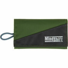 Mindshift Gear Card-again CF Memory Card Wallet (greenstone)