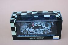 J170 MINICHAMPS 1/43 400063591 Mercedes C CLass DTM 2006 Team Persson Margaritis
