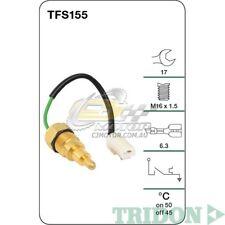 TRIDON FAN SWITCH FOR Toyota Townace 04/92-12/96 2.0L(3Y-C) SOHC(Petrol)