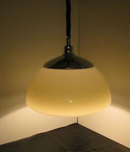 seltene GECOS Zuglampe Pendel Leuchte