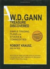 W. D. Gann Treasure Discovered : Simple Trading Plans for Stocks and Commodities