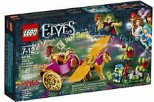 LEGO 41186 Elves Azari & the Goblin Forest Escape (145 Piece) New in Box