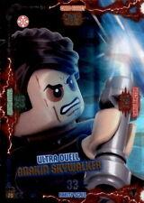 20 - Ultra Duell Anakin Skywalker - LEGO Star Wars Serie 2