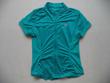 Womens PEARL IZUMI select cycling jersey Sz S cycle road bike touring shirt