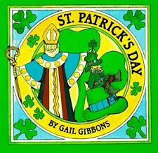 St. Patricks Day by Gail Gibbons