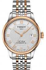 T006.407.22.033.00 Tissot T-Classic Two Tone  Automatic Silver Dial Mens Watch