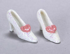 Zapatos señoras en Blanco