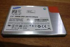 "Samsung 256GB Solid State Drive MZ-7PA2560 SSD 2.5"" (MZ7PA256HMDR) SATA II"
