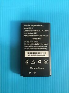 Energizer grid HARDCASE H240S 4G Rugged Bar Smartphone Battery