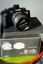 OMD E-M1 Olympus Camera Body only