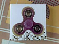 Bangers doigt Spinner Hexagone Or Main SPIN ACIER EDC portant UK Jouet Focus
