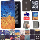 For Amazon All-New Kindle 10th Gen 2019 Magnetic Leather Flip Stand Cover Case